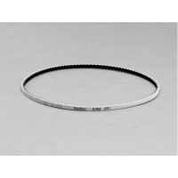 Radtec Low Friction White Front Drive Belt (S3M351) for Stock (A800) Mid Motor
