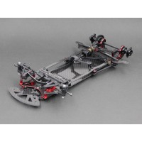 Roche Rapide P10 WGT-R 1/10 Competition Pan Car Kit