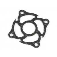 25mm Cooling Fan Carbon Protector